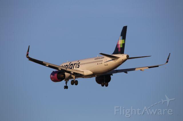 Airbus A320neo (XA-VRI)