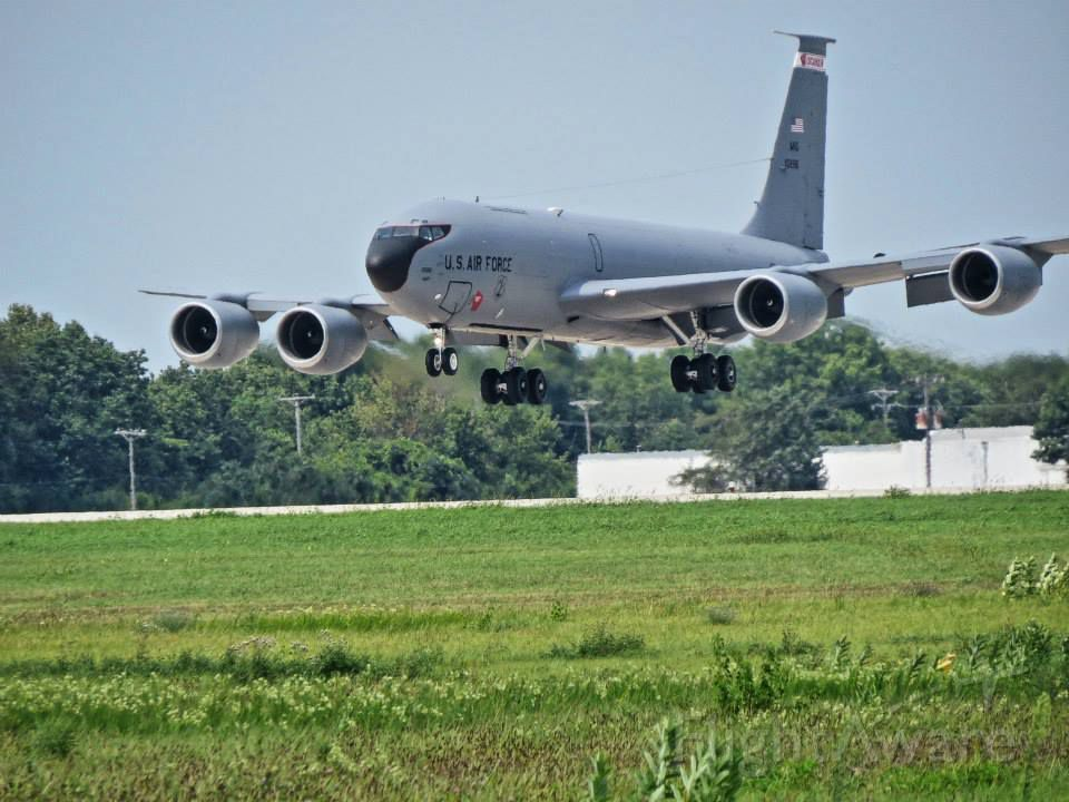 N12896 — - 128th ARW out of MKE