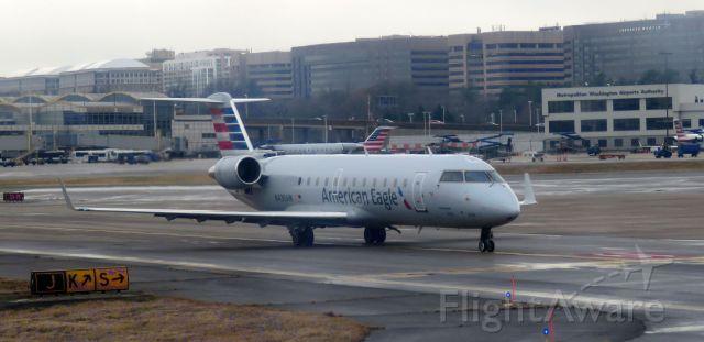 Canadair Regional Jet CRJ-200 (N430AW)