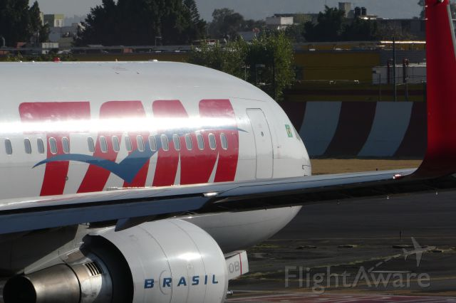 BOEING 767-300 (PT-MOB)