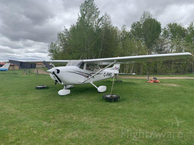 Cessna Skyhawk (C-FHKO)