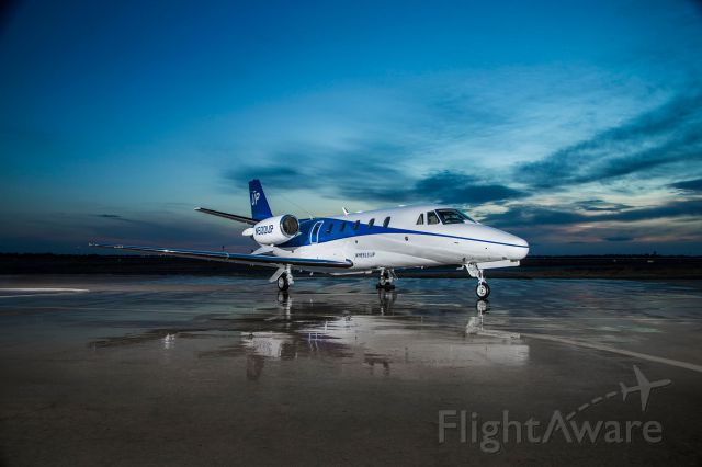 Cessna Citation Excel/XLS (N503UP)