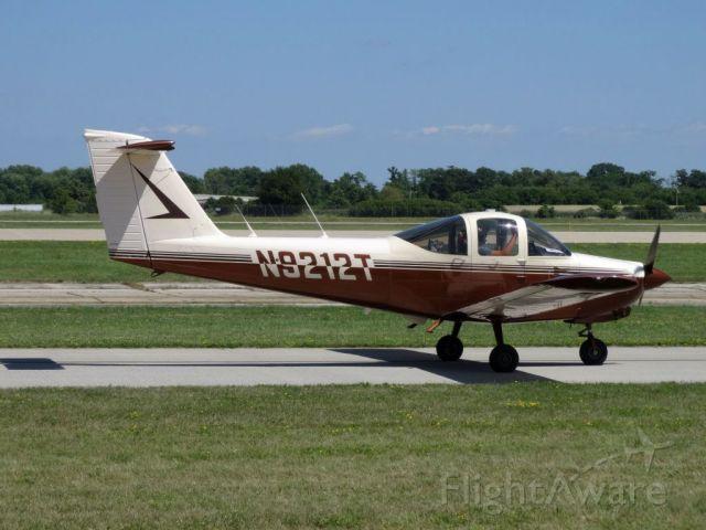 Piper Tomahawk (N9212T)