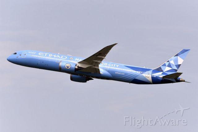 Boeing 787-8 (A6-BND)
