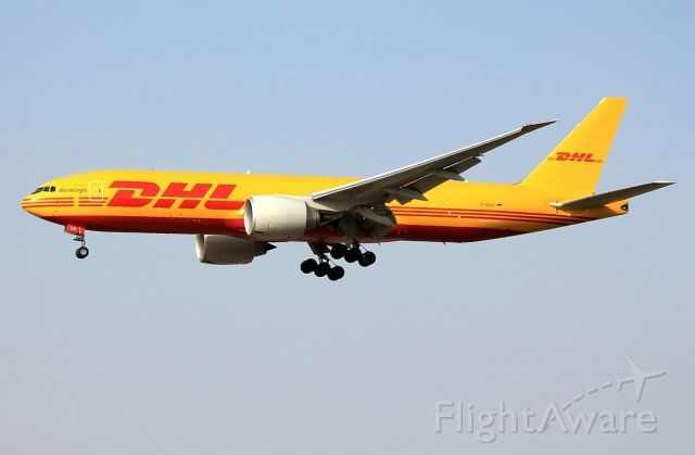 BOEING 777-200LR (D-AALQ)