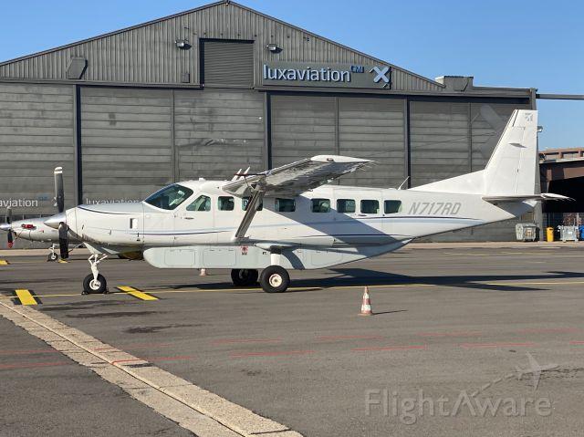 Cessna Caravan (N717RD) - 5 NOV 2020.