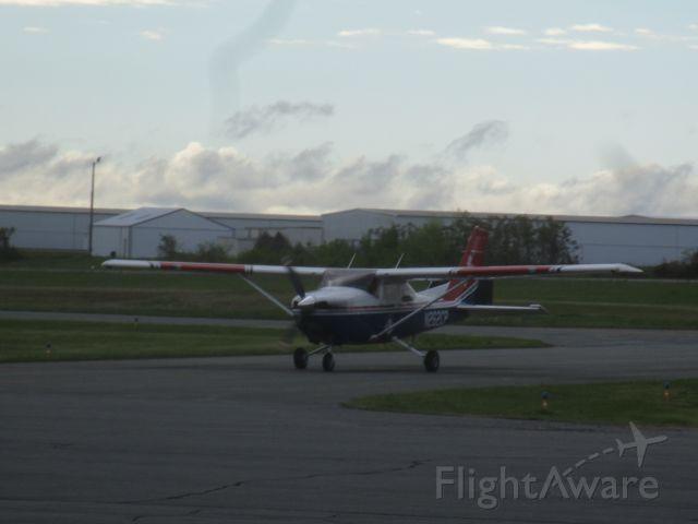 Cessna Skylane (N262CP)