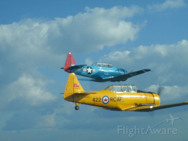 — — - TUSKEGEE Airmen Museum Dedication