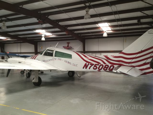 Cessna Centurion (N7508Q)