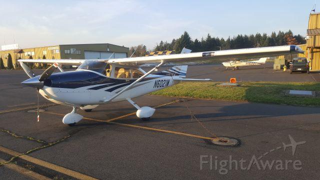 Cessna Skylane (N6021M)