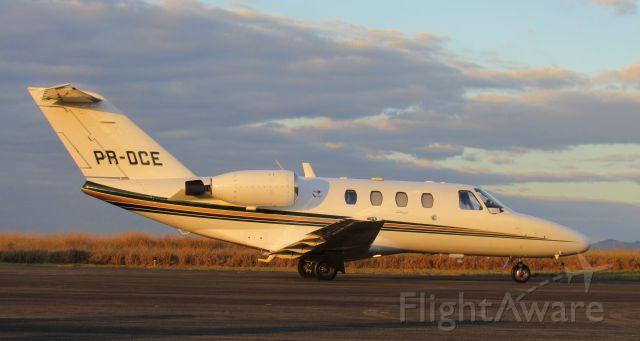 Cessna Citation CJ1 (PR-DCE)