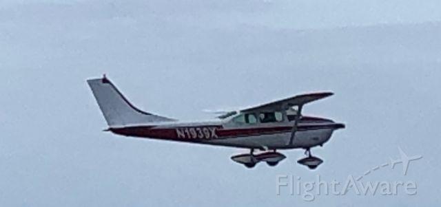 Cessna Skylane (N1939X)