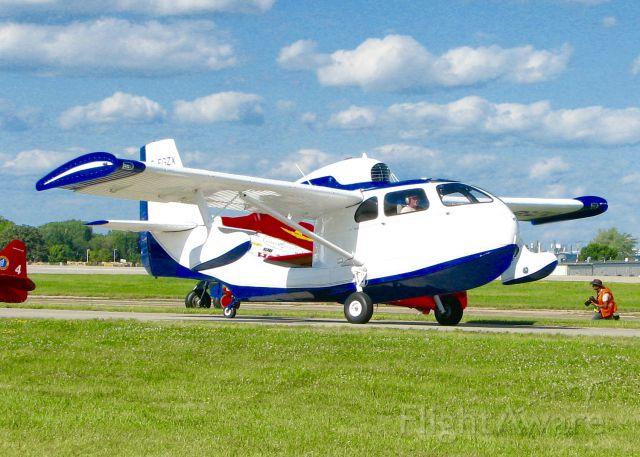 REPUBLIC Seabee (C-FGZX) - At AirVenture.