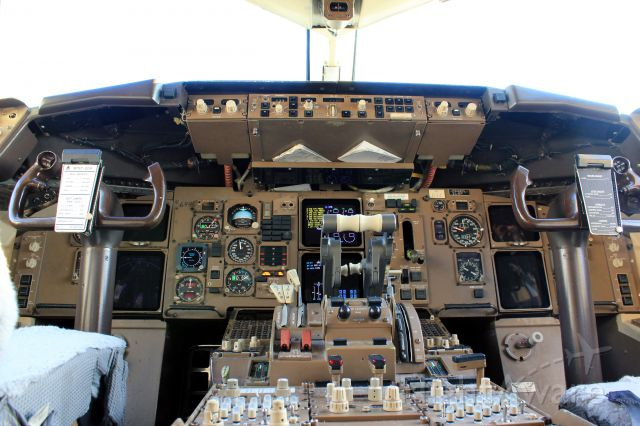 Boeing 757-200 (N644DL)