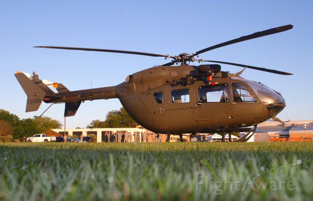 N72066 — - 72066 at Camp Mabry, Austin Texas