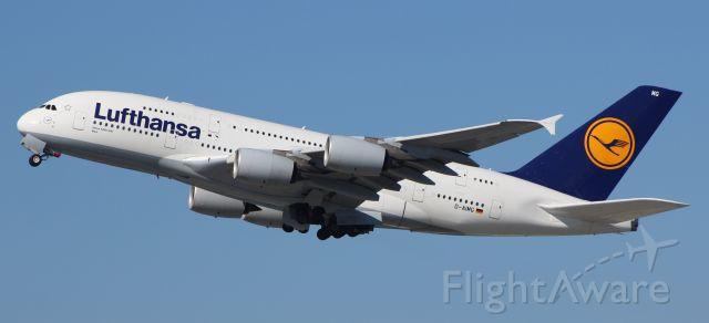 Airbus A380-800 (D-AIMG) - 8-16-16