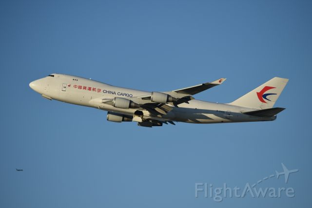 Boeing 747-400 (B-2426)