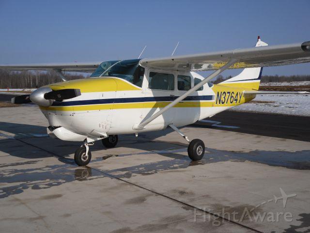 Cessna Centurion (N3764Y) - 1964 Cessna 210-D