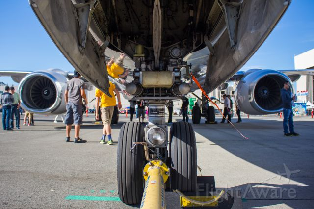 Boeing 737-900 (N75436)