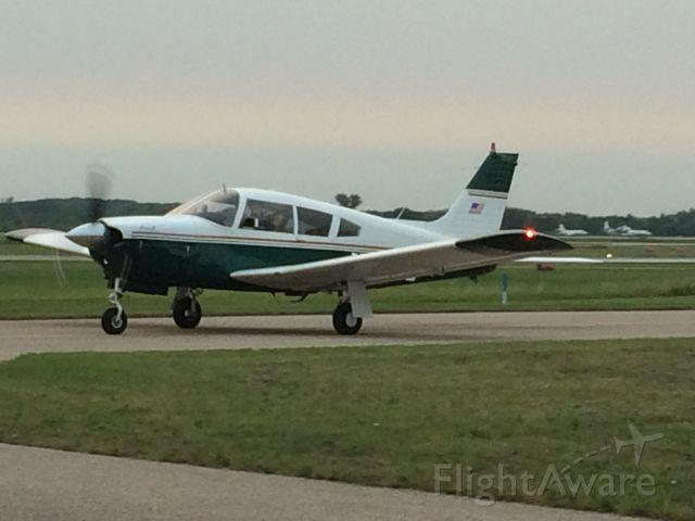 Piper Cherokee Arrow (N15380)