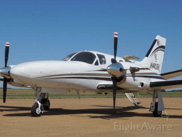Cessna Conquest 1 (N443H)