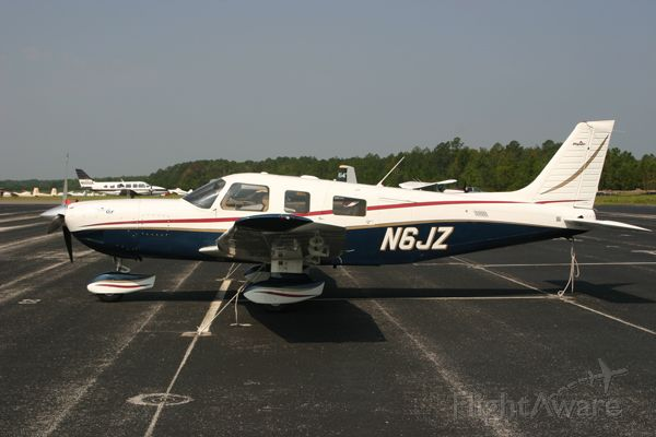 Piper Saratoga (N6JZ) - 2003 Cherokee 6X. Garmin 530w/430w. Garmin 330. Garmin 396. XM Weather. Stec 55x autopilot. IFR certified