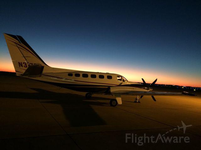 Cessna Conquest 2 (N317BC)