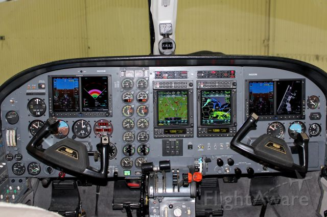Cessna Conquest 1 (N425DM)