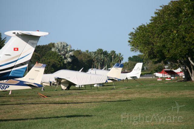 Beechcraft 35 Bonanza (N6388P)