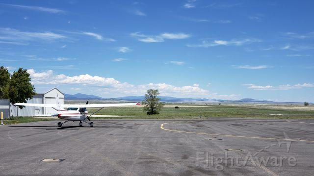 Cessna Skylane (N97715) - Peterson / Kenai conversion. 300HP