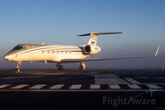 Gulfstream Aerospace Gulfstream V (N365GC)