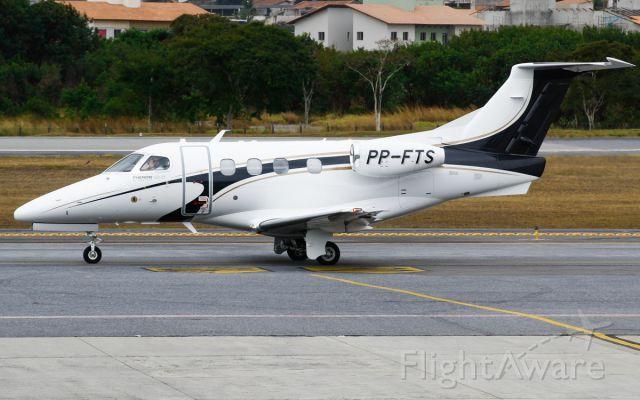 Embraer Phenom 100 (PP-FTS)
