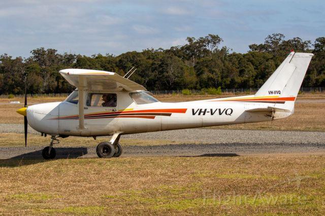 Cessna Commuter (VH-VVQ)