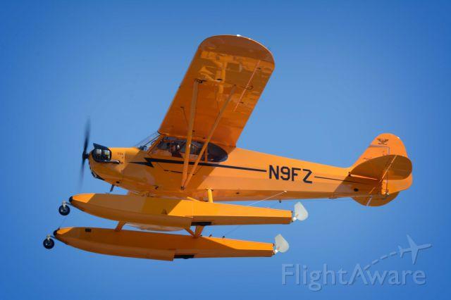 N9FZ — - 2014 Sun n Fun Parade of Planes