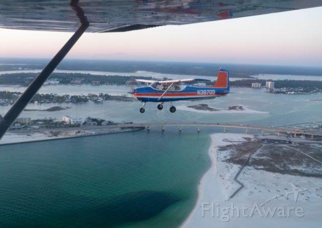 Cessna Skylane (N3870D)