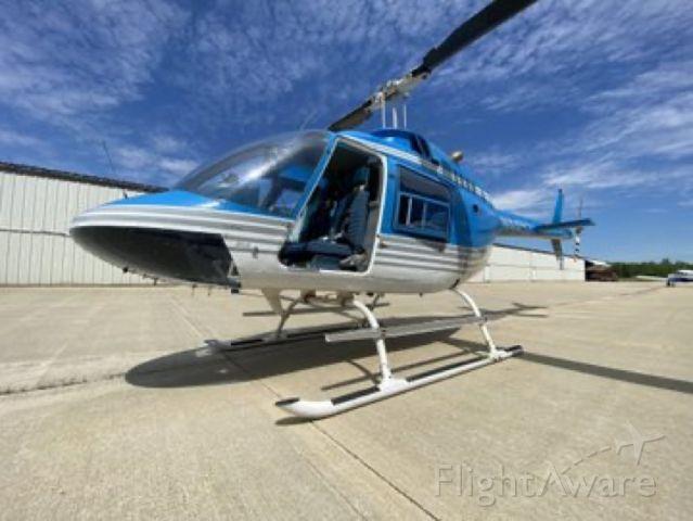 N4452 — - Preparing for ADS-B performance check flight