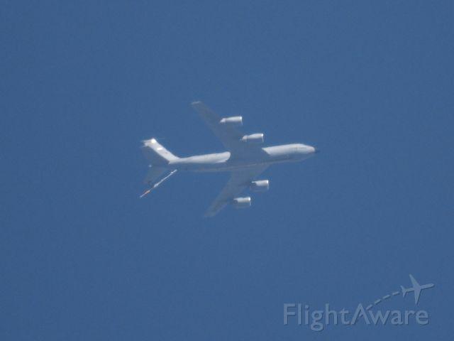 Boeing C-135FR Stratotanker (63-7992) - JAKE11