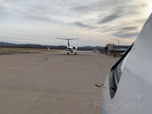 Gulfstream Aerospace Gulfstream IV (N1LW)