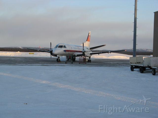 Saab 340 (C-FPAG)