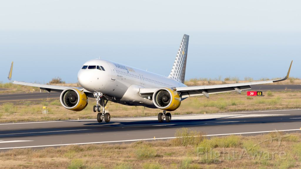 Airbus A320neo —