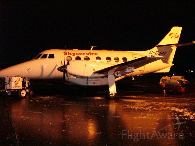 British Aerospace Jetstream 31 (C-GJPX)