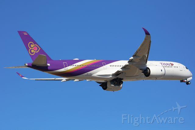 Airbus A350-900 (HS-THJ)