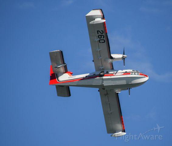Canadair CL-41 Tutor (N389AC)