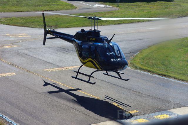 Bell JetRanger (VH-JGE) - VH-JGE Ausjet Helicopters Bell 206B JetRanger 3  30 March 2018