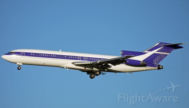 BOEING 727-200 (N17773)