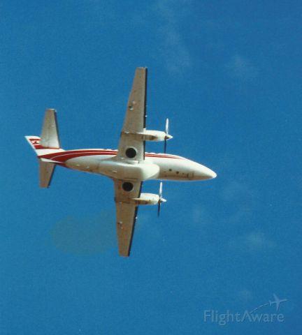 N432AM — - Takeoff RWY 22