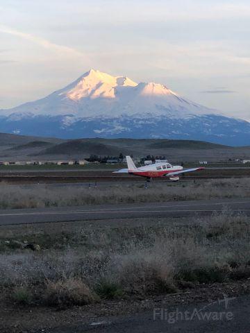 Piper Cherokee (N5212S) - KSIY