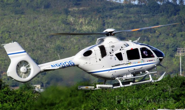 Eurocopter EC-635 (N9906)