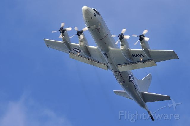 15-8921 — - Fly over NAS Whidbey