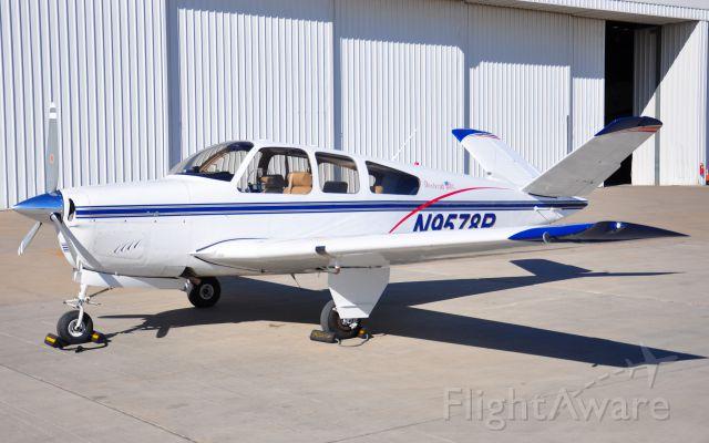 Beechcraft 35 Bonanza (N9578R)